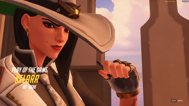 Watch and share Overwatch GIFs and Potg GIFs on Gfycat