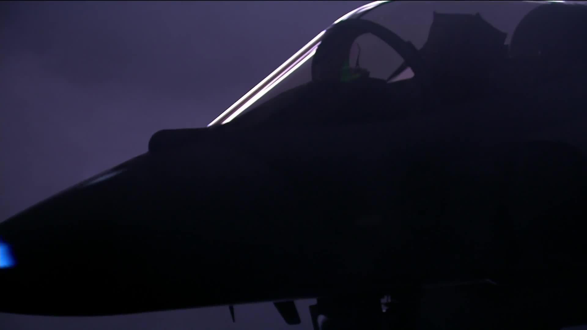 MilitaryGfys, militarygfys, Gripen E rollout GIFs
