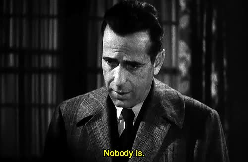 Watch and share My Gif Gif The Big Sleep Humphrey Bogart *tbs Martha Vickers GIFs on Gfycat