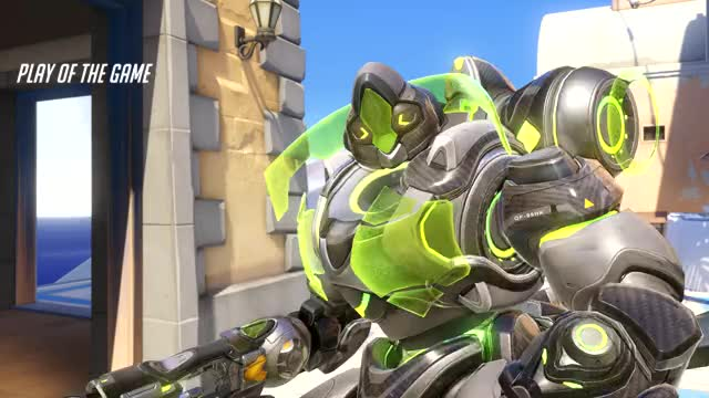 Watch and share Overwatch GIFs and Envkill GIFs on Gfycat