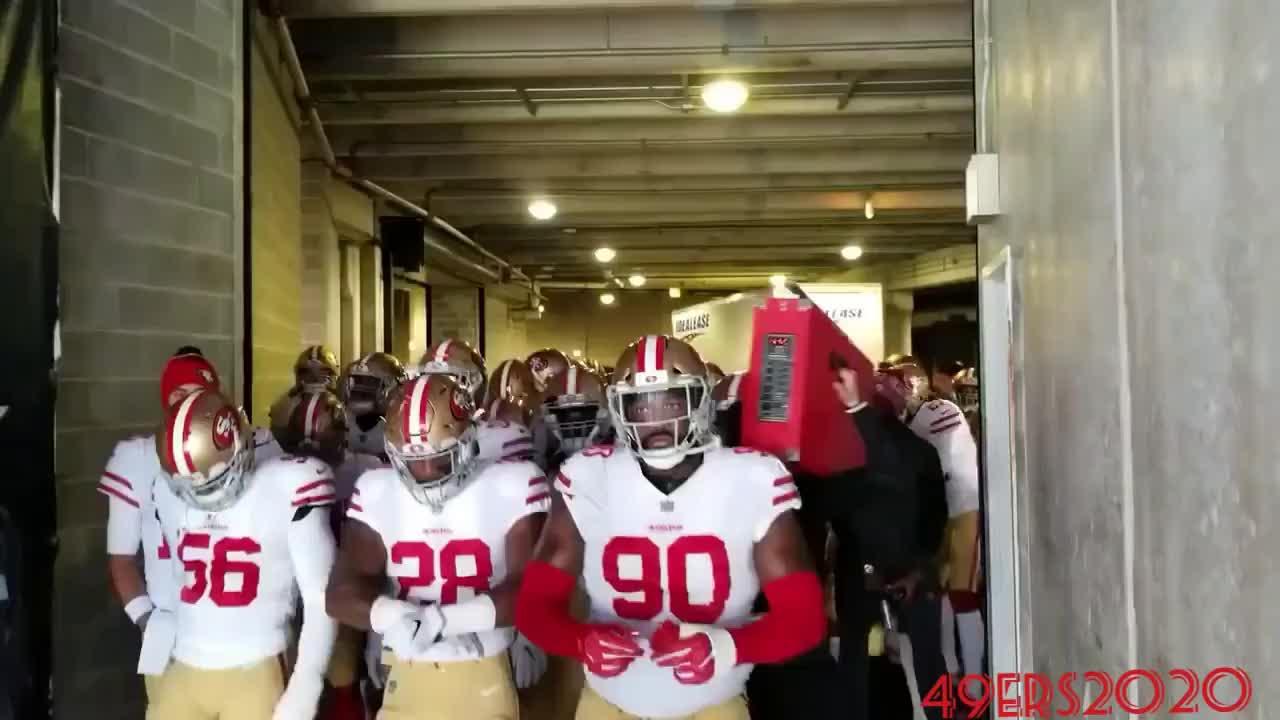 49ers bumpboxx GIFs