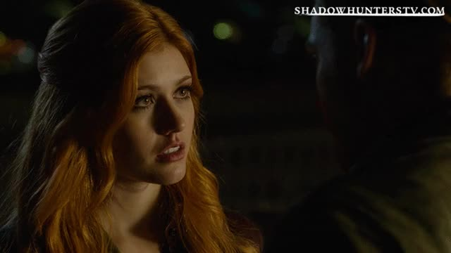 Shadowhunters - [GIFs] 9 Things You Do Growing Up - 1006