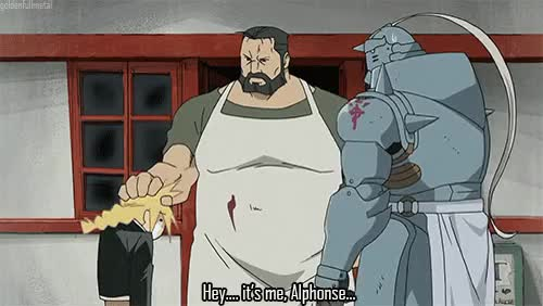 Watch SEMI HIATUS GIF on Gfycat. Discover more 1k, 2k, Alphonse Elric, Edward Elric, Fullmetal Alchemist, Sig Curtis, fma, fma;b, fmaedit, my graphics GIFs on Gfycat