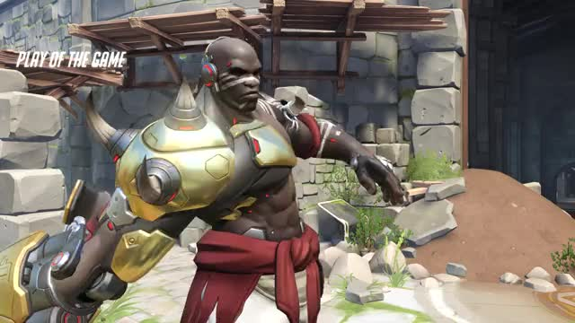 Watch and share Overwatch GIFs and Quadruple GIFs by Luigi Perotti on Gfycat
