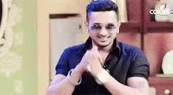 Watch and share Yoyo Honey Singh GIFs on Gfycat