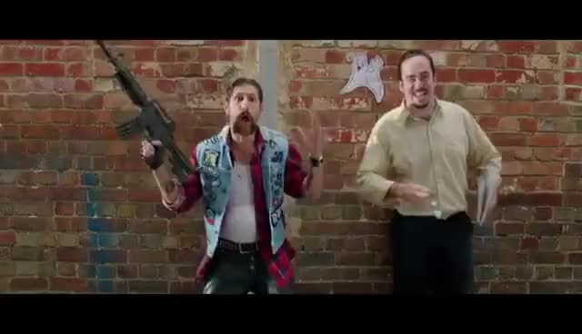 Watch and share Aunty Donna GIFs on Gfycat