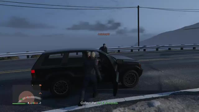Watch and share Keremozturk GrandTheftAutoV 20191015 18-52-58 GIFs by bataranger999 on Gfycat