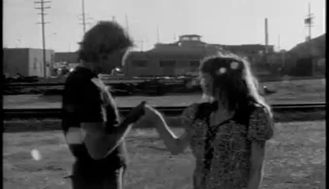 Watch and share Exene And Viggo GIFs on Gfycat