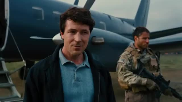 Watch and share The Dark Knight Rises GIFs and Aidan Gillen GIFs on Gfycat