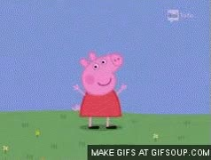Watch and share Peppa Pig Intro GIFs on Gfycat