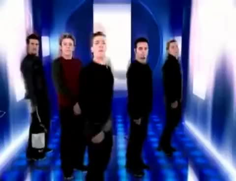 Watch and share Nsync Bye GIFs on Gfycat