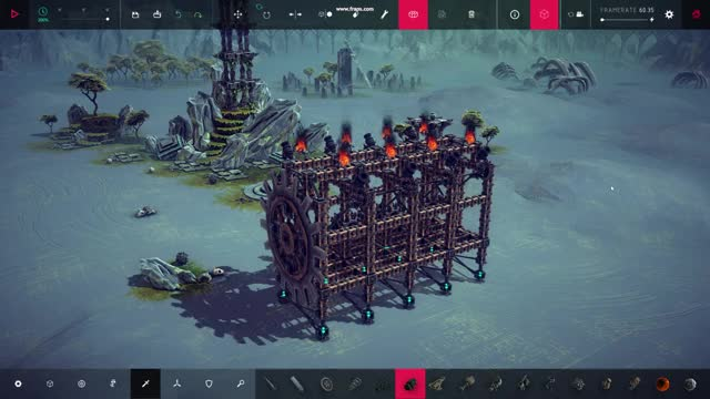 Watch and share Besiege 2018-06-10 09-52-57-73 GIFs on Gfycat