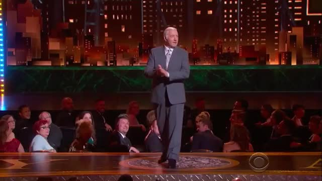 Watch this trending GIF by GIF Reactions (@visualecho) on Gfycat. Discover more Award Shows, Awardshows, Tony Awards, Tony Awards 2017, TonyAwards2017, awardshow GIFs on Gfycat