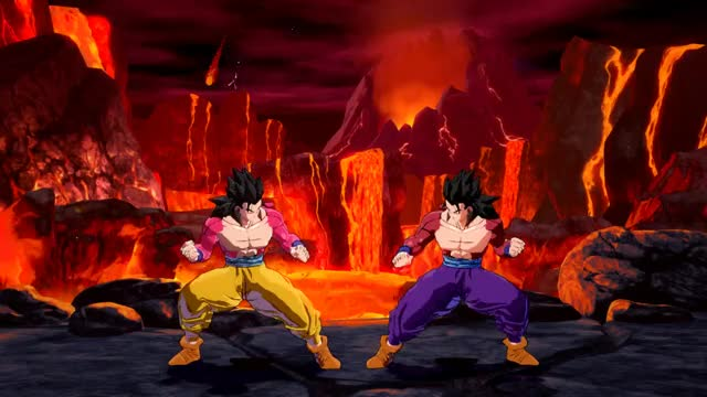 Watch and share Dragonball GIFs and Fighter GIFs by boomer059 on Gfycat
