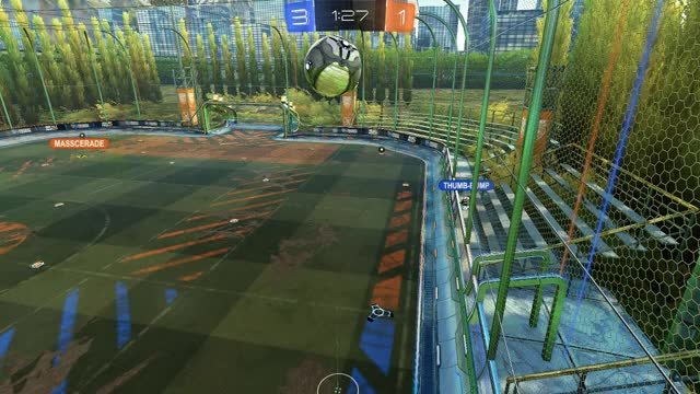 Watch and share Rocket League GIFs by nclscorpion on Gfycat