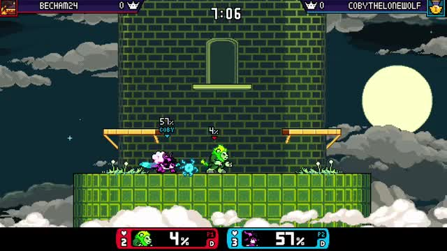 Watch this GIF by Gamer DVR (@xboxdvr) on Gfycat. Discover more CobyTheLoneWolf, RivalsofAether, xbox, xbox dvr, xbox one GIFs on Gfycat