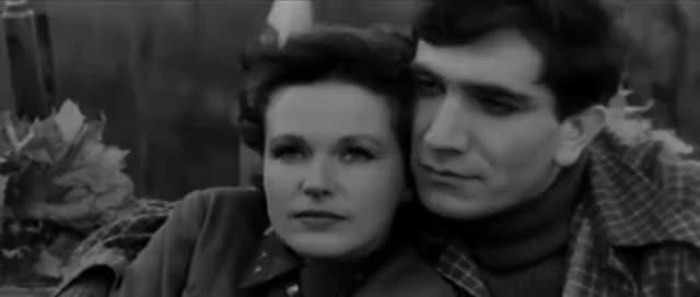 Watch and share Здравствуй, Это Я! 2 Серии 1965 XviD DVDRip Generalfilm GIFs on Gfycat