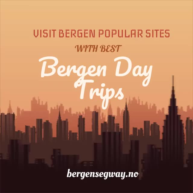 Watch and share Bergen Day Trips GIFs and Holiday Bergen GIFs by Bergen Segway on Gfycat