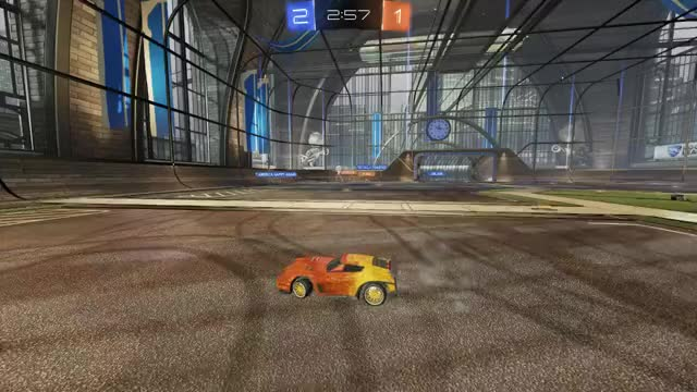 Watch and share Rocket League GIFs by David Tran on Gfycat