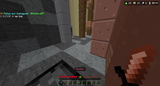 Watch and share Minecraft 2021-05-31 16-53-47 GIFs on Gfycat