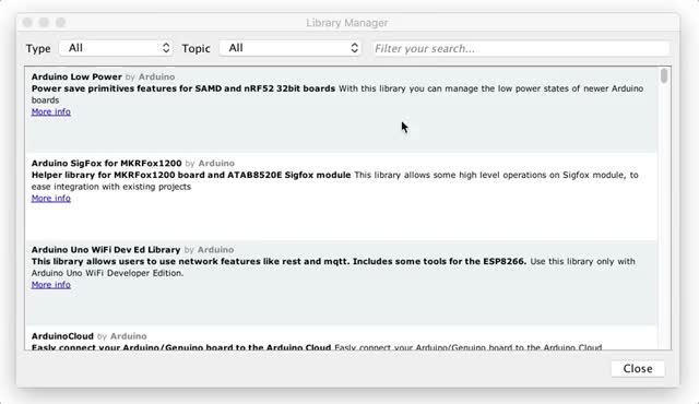 Watch and share Arduino-install-herkulexservo GIFs on Gfycat