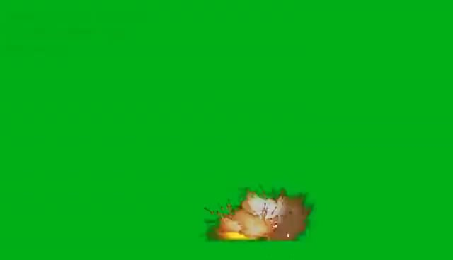 Watch and share Best Explosion - Green Screen HD 1080p ( Download Link ) GIFs on Gfycat