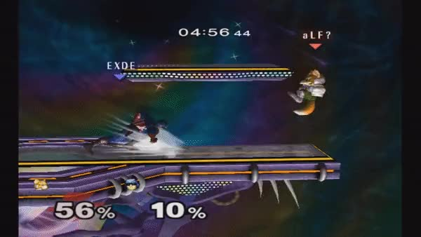 Watch and share Captain Falcon GIFs and Super Smash GIFs by alferino on Gfycat