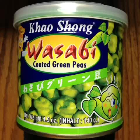Watch and share Hoping For Sponsorship Or At Least A Free Months Supply😁…eat More Wasabi Coated Green Peas.  Do It Today 😁 GIFs by 121gigawatt on Gfycat