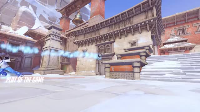 Watch and share Overwatch GIFs and Potg GIFs by cowman on Gfycat