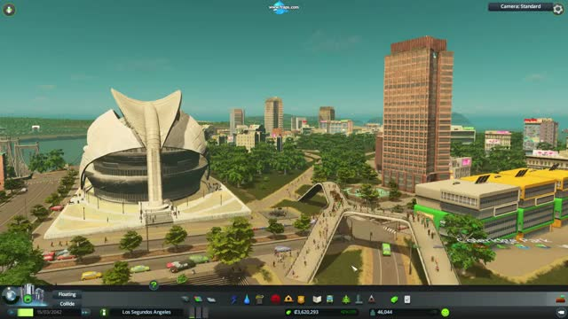 Watch and share Skylines GIFs and Cities GIFs by majorgeneralpanic on Gfycat