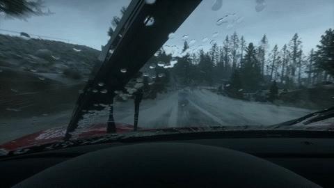 DRIVECLUB Overtake GIFs