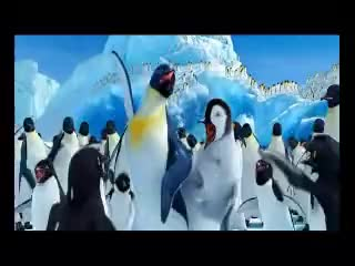 Watch and share Happy Feet GIFs and Hate GIFs on Gfycat