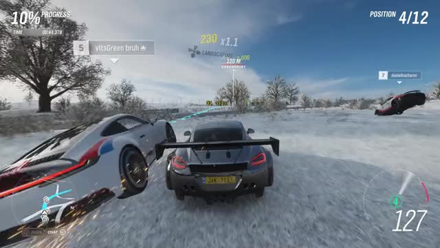 Watch and share Forza Horizon 4 2019.03.02 - 22.05.51.22.DVR Trim GIFs on Gfycat