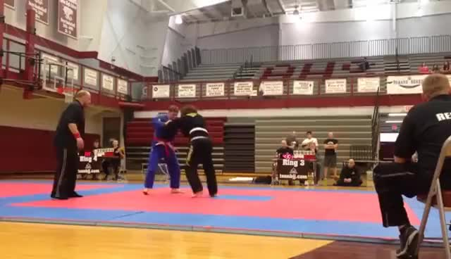 Watch BJJ fight 2 GIF on Gfycat. Discover more related GIFs on Gfycat