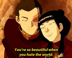Watch and share Relationship Goals GIFs and The Legend Of Aang GIFs on Gfycat
