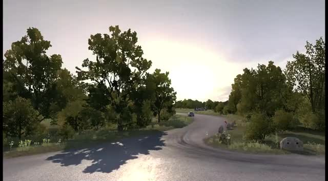 Watch DiRT Rally 5 01 2018 7 58 08 PM (2) GIF on Gfycat. Discover more related GIFs on Gfycat