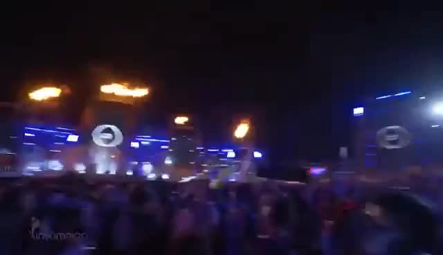 Watch and share EDC Las Vegas 2018 Official Announcement GIFs on Gfycat