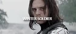 Watch this bucky barnes GIF on Gfycat. Discover more bucky barnes, sebastian stan, vision, war machine, winter soldier GIFs on Gfycat