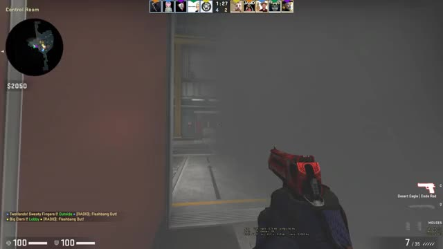 Watch and share CLEAN 3K NUKE Csgo GIFs by rittyg on Gfycat