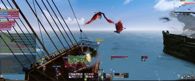 Watch and share Archeage GIFs and Gaming GIFs by Silenthunter on Gfycat