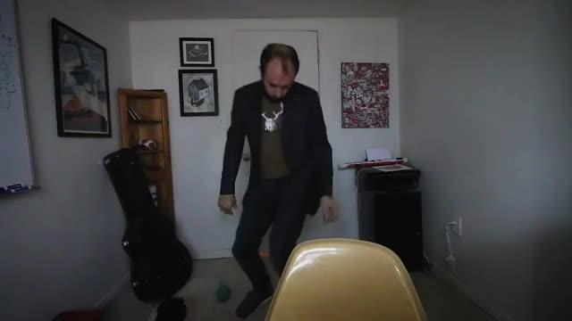 Watch Sleepy funk and jacket GIF on Gfycat. Discover more Waiter, comedy, wheezy, wheezywaiter, zombie GIFs on Gfycat
