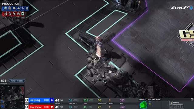 Watch and share Innovation GIFs and Starcraft GIFs on Gfycat