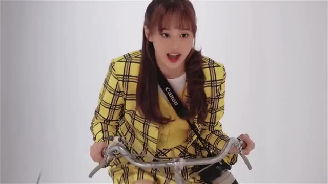 Watch and share Cycling GIFs and Celebs GIFs by The Bakery on Gfycat