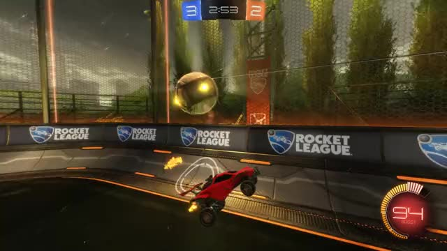 Watch Goal 6: Aubrey Plaza GIF by Gif Your Game (@gifyourgame) on Gfycat. Discover more Aubrey Plaza, Gif Your Game, GifYourGame, Rocket League, RocketLeague GIFs on Gfycat