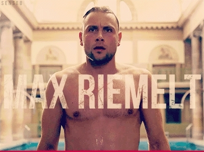 binge watching, fail, funny gifs, lol, max riemelt, netflix, obsessed, reactions, sense8, that shit cray, weekends, wolfgang, Sense8 GIFs