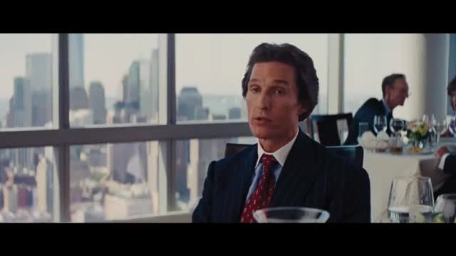 Watch and share Mcconaughey GIFs and Dicarprio GIFs on Gfycat