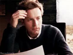 Watch this GIF on Gfycat. Discover more Ewan Mcgregor GIFs on Gfycat