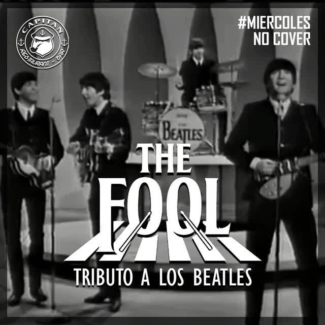 Watch and share The Fool GIFs and Beatles GIFs by capitan on Gfycat