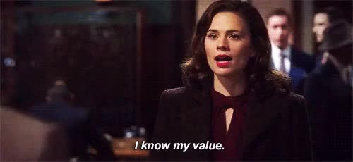Watch and share Agent Carter GIFs on Gfycat