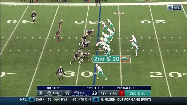 Watch and share 33 Van Noy Sacks Moore.mov GIFs on Gfycat
